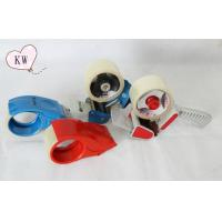 Buy cheap Hot selling most convenient 2 inch red packing tape dispenser from wholesalers