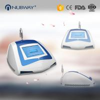 Buy cheap 2018 China Top Ten Selling Porducts Laser Vascular Treatments  980nm Diode Laser Vein Removal Machine from wholesalers