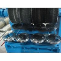 Buy cheap Easy Oeprating Metal Polishing Machine Customized Worktable Width For Jewelry from wholesalers