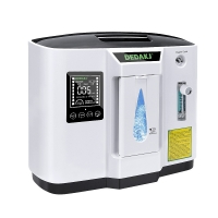 Buy cheap PSA 7L/Min 90% Concentration Oxygen Breathing Machine from wholesalers