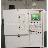Buy cheap ISO 5659-2 Flammability Testing Equipment for Plastics Smoke Generation Optical Density from wholesalers