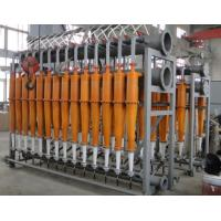 Buy cheap Hot sale Heavy Rejects Cleaner for Waste Paper Pulp making machine from wholesalers