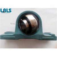 Buy cheap UCP205 Insert Pillow Block Bearing Units With Plummer Block Housing from wholesalers