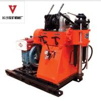 Multiple speed Geotechnical Drill Rig / 200mm core drill for engineering constructions