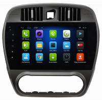 Buy cheap Ouchuangbo auto radio head unit android 8.1 for Nissan Sylphy with BT USB SWC reverse camera WIFI from wholesalers