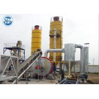 Buy cheap Detachable Sand Cement Storage Silo For Dry Mortar Production Line from wholesalers