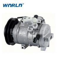 High Precision Mitsubishi Pajero Ac Compressor 10S17C V75 447220-4372