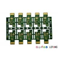 Buy cheap Blood Pressure Monitor High Performance Printed Circuit Boards 6 Layers 1.6 Mm Thickness from wholesalers