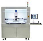 Buy cheap Laser Lcd Tab Bonding Machine For LG SAMSUNG TV Vertical Horizonal Line Repair from wholesalers