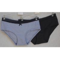 Buy cheap Multicolor comfortable soft cotton Small package buttocks briefs, 100%cotton underwear from wholesalers