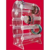 Buy cheap Acrylic Bracelet Display from wholesalers