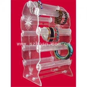 Buy cheap Acrylic Bracelet Display product