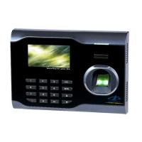 Buy cheap Standalone Cheap fingerprints scanner time attendance from wholesalers