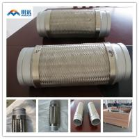 Buy cheap STAINLESS STEEL CORRUGATED FLEXIBLE HOSE SS304 braided stainless steel bellows from wholesalers