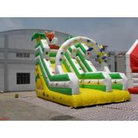 Buy cheap China hot sale inflatable slides for sale with CE, UL from wholesalers