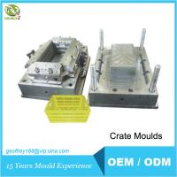 Buy cheap crate moulds 005 from wholesalers
