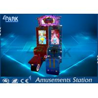 Buy cheap EPARK Arcade amusement machine video game console simulator driving car racing game machine from wholesalers