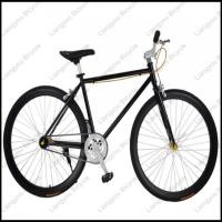Buy cheap high quality 700C fixed gear bike/fixed gear bicycle from wholesalers