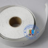 Buy cheap Coated paper type blank perforated blank cardboard hang tag 60mm*100mm*500 pcs suits for thermal label printer from wholesalers