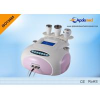 Buy cheap Ultrasounic Cavitation Vacuum Slimming machine with Body sculpture effect from wholesalers