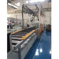 Buy cheap busbar assembly system for busbar trunking system, busbar gripping system from wholesalers