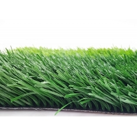 Buy cheap Plastic 4m Wide Eco Friendly Artificial Turf For Residential Yards product