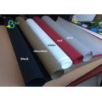 Buy cheap Colorful Smoothness Washable Kraft Paper for DIY Fine Arts and Crafts from wholesalers