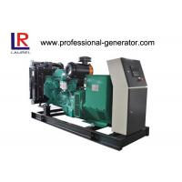 Buy cheap Four Stroke Mechanical 80kw Open Diesel Generator with 100% Copper Winding Wire from wholesalers