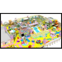 Buy cheap Fashion Design Hot Sell Kids Indoor Soft Play Equipment with CE Certificate Approved from wholesalers