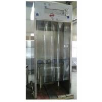 Buy cheap GMP Standard Pharmaceutical Use Weighting / Sampling / Dispensing Booth from wholesalers