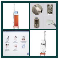 Buy cheap Stationary IPL Hair Removal Beauty Salon Machine from wholesalers