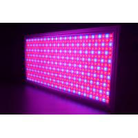 Buy cheap Ultrathin Greenhouse Led Grow Lights For Vegetables / Spectrum Grow Lights Indoor Plants 110V product
