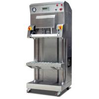 Buy cheap DZQ-700L/S External food vacuum sealing machine from wholesalers