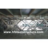 Buy cheap Framing System And Prefabricated Office Multi-Storey Steel Building For Mall, Hotel from wholesalers