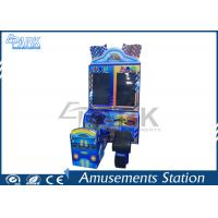 Buy cheap Attractive Malaysia Racing Game Simulator Machines For 2  Player from wholesalers