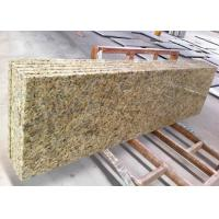 Buy cheap Prefab Natural Stone Countertops For Kitchen , 26 X 96 Granite Kitchen Tops from wholesalers