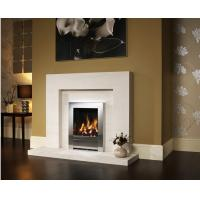 Buy cheap Fireplace Mantel, Marble Fireplace, Stone Fireplace from wholesalers