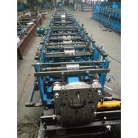 Buy cheap 380V / 220V 50Hz Profile Roll Forming Machine With Water Cooling System from wholesalers