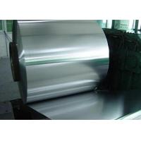 Buy cheap Grade 201 Stainless Steel Coil 1000 - 1550mm Width 508 / 610mm Coil ID from wholesalers