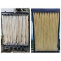 Buy cheap MBR Membrane  Wastewater Treatment System MBR Technology Experts from wholesalers