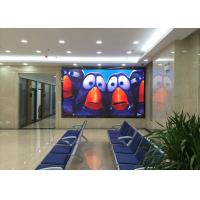 Buy cheap High Definition Small Pixel Pitch Led Display P2.5mm 160000 dot/㎡ Density from wholesalers
