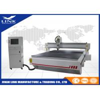 Buy cheap T - Slot Table Woodworking Cnc Router 2000 * 3000mm from wholesalers