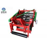 China Automatic Agriculture Farm Machinery Single Row Small Peanut Harvester on sale