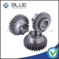 Buy cheap transmission parts gear for engine automobiles product