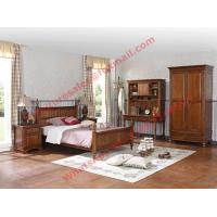 Buy cheap Solid Wooden Materials Children Bedroom Furniture in Teenager Furniture sets product