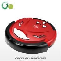 Buy cheap 618F cleaning robot dirt devil vacuum for clean apartment from wholesalers
