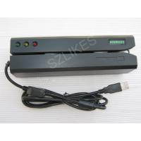 Buy cheap Magnetic Stripe Card Reader/Writer MSR605 completely compatible with MSR205/MSR605 from wholesalers