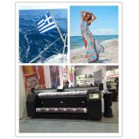 Buy cheap High Resolution Pigment Digital Tshirt Printing Machine With High Speed from wholesalers