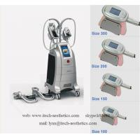 Buy cheap Zeltiq Cryolipolysis Fat Freezing Slimming Machine Coolsculpting Cryotherapy Coolshape Freezing Fat System from wholesalers