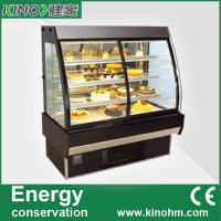 Buy cheap China factory sale,commercial showcase,Bakery Store showcase,pastry cake display cabinet from wholesalers